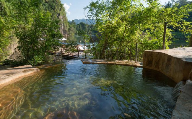Hin Tok River Camp