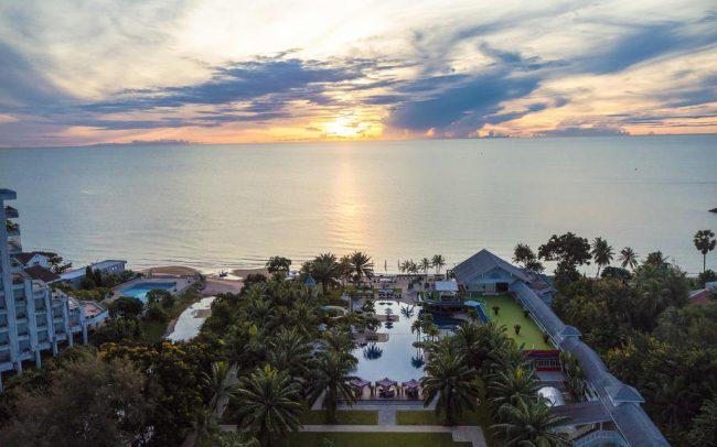 Novotel Cha Am Hua Hin Beach Resort