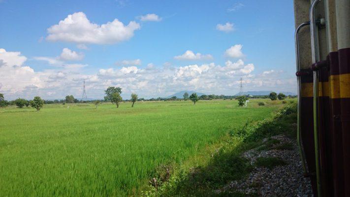 Nordthailand