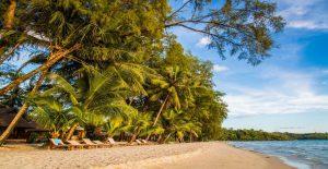 Tilbud Thailand - Asien Travel