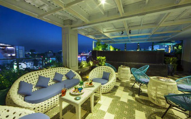 Alagon Saigon Hotel